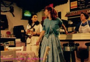 Come Back to The Five and Dime Jimmy Dean/ZCT 33rd Season