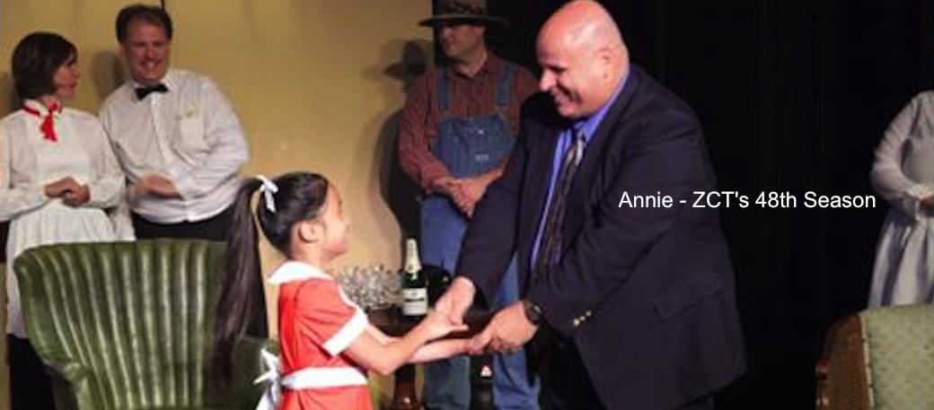 Annie - 48th