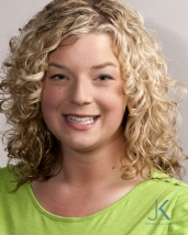 Ashley Krieger