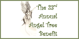 23rd Annual Angel Tree Benefit