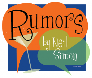 Rumors logo-type